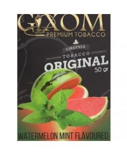 Табак GIXOM Watermelon Mint 50 гр