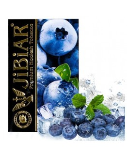 Табак Jibiar Ice Blueberry 50 гр