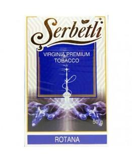 Табак SERBETLI Rotana 50gr