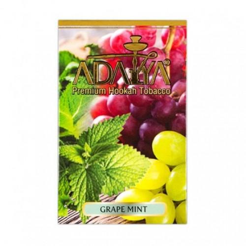 Табак ADALYA Grape Mint 50 g