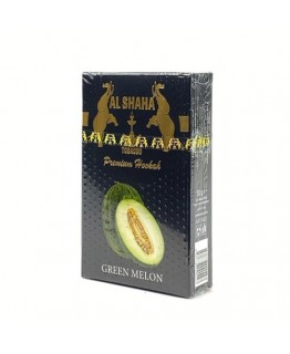 Табак AL SHAHA Green Melon 50 гр