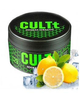 Табак CULTt C29 Lemon Ice 100 гр