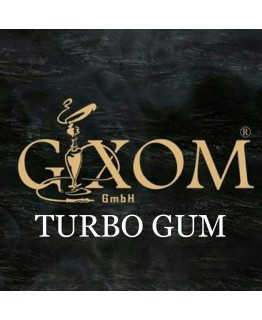 Табак GIXOM Turbo Gum 200 гр