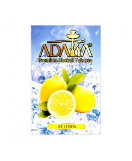 Табак ADALYA Ice Lemon 50 g