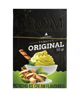 Табак GIXOM Pistachio Ice Cream 50gr