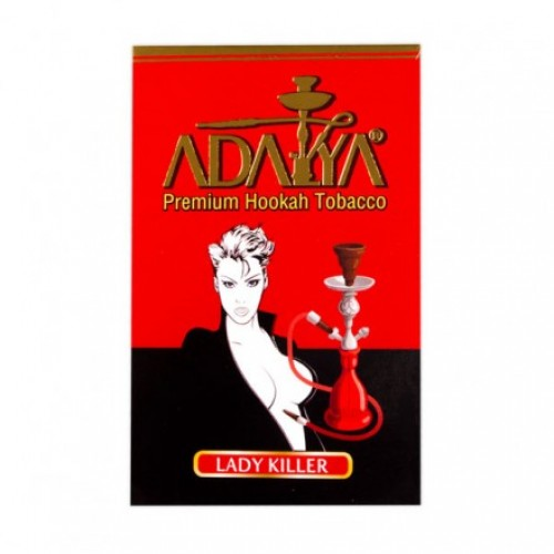 Табак ADALYA Lady Killer 50 g