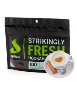 Табак FUMARI Cinnamon Latte 100 гр