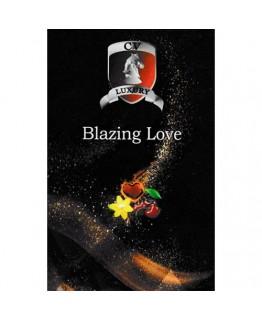 Табак Акциз CAVALIER LUXURY Blazing Love 50 гр