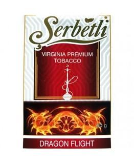 Табак SERBETLI Dragon Flight 50gr