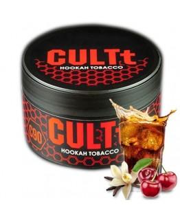 Табак CULTt C90 Cherry Cola Vanilla 100 гр