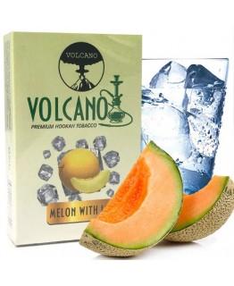 Табак VOLCANO Melon With Ice 50 гр