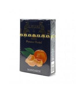 Табак AL SHAHA Mandarin 50 гр