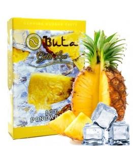 Табак Buta Gold Line Ice Pineapple 50 gr