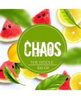 Табак Chaos The Riddle 100 гр