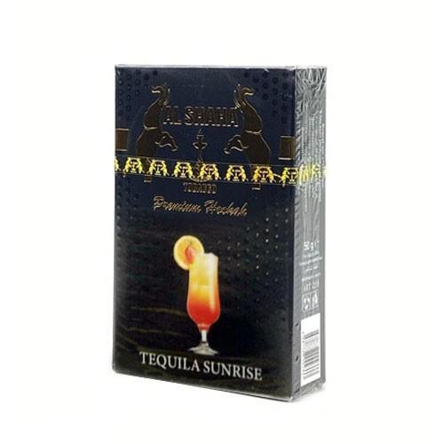Табак AL SHAHA Tequila Sunrise 50 гр