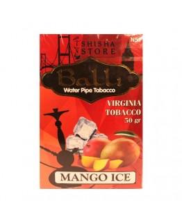 Табак BALLI Ice Mango 50 gr