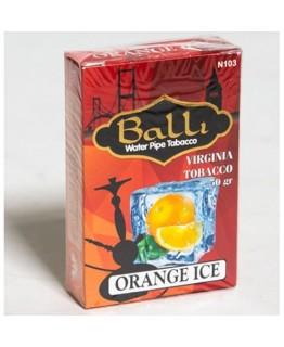 Табак BALLI Orange Ice 50 gr