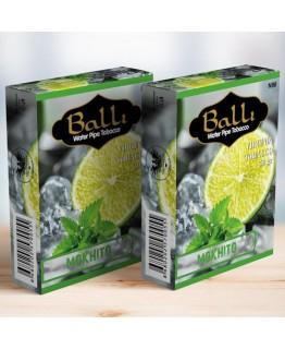Табак BALLI Mojito 50 gr