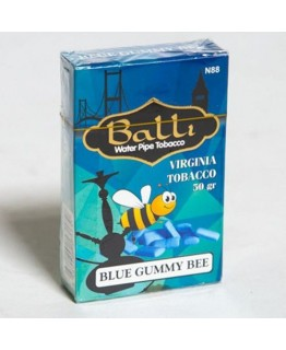Табак BALLI Blue Gummy Bee 50 gr