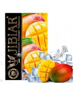 Табак Jibiar Ice Mango 50 гр