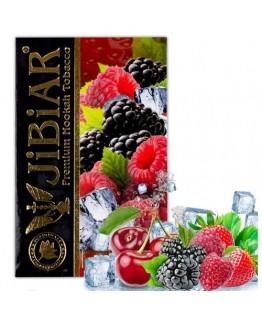 Табак Jibiar Red Berry Mix 50 гр