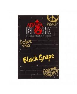 Табак ADALYA BLACK Black Grape 50 гр