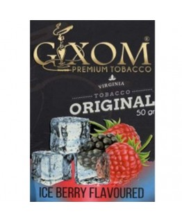 Табак GIXOM Ice Berry 50 гр