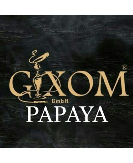 Табак GIXOM Papaya 200 гр