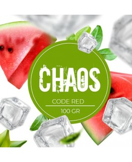Табак Chaos Code RED 100 гр