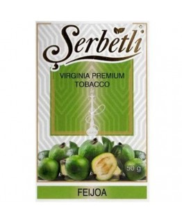 Табак SERBETLI Feijoa 50gr
