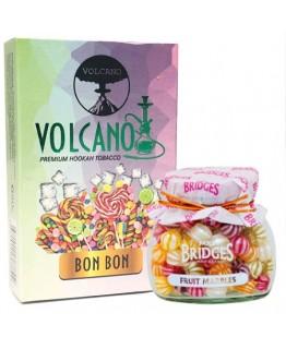 Табак VOLCANO Bon Bon 50 гр