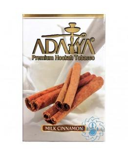 Табак ADALYA Milk Cinnamon 50 g