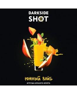 Табак Darkside Shot Южный вайб 30 гр