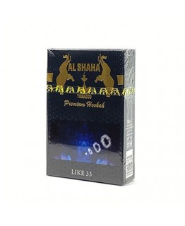 Табак AL SHAHA Like 33 50 гр