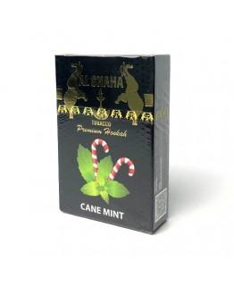 Табак AL SHAHA Cane Mint 50 гр
