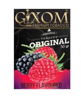 Табак GIXOM Berry 50 гр
