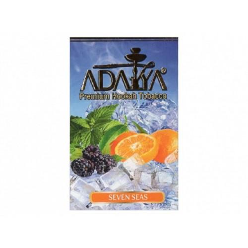 Табак ADALYA Seven Seas 50 g