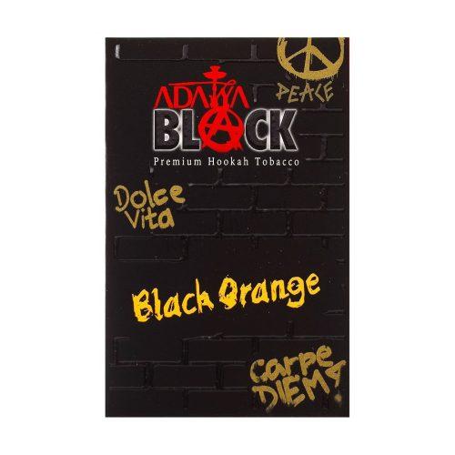 Табак ADALYA BLACK Black Orange 50 гр