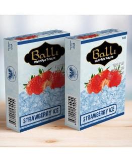 Табак BALLI Strawberry Ice 50 gr