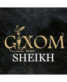 Табак GIXOM Sheikh 200 гр