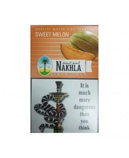 Табак NAKHLA Classic Melon