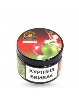 Табак AMY GOLD Two Apple 200 gr