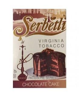 Табак SERBETLI Chocolate Cake 50gr