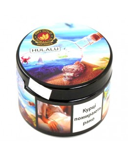 Табак AMY Gold Hulalu 200 gr