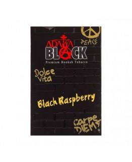 Табак ADALYA BLACK Black Raspberry 50 гр