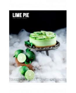 Табак Honey Badger Lime pie, Wild 40 гр
