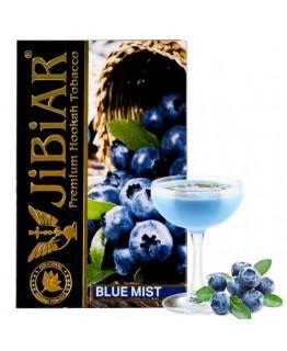 Табак Jibiar Blue Mist 50 гр