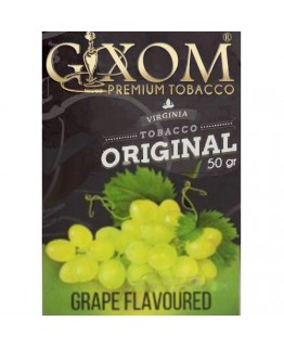 Табак GIXOM Grape 50 гр