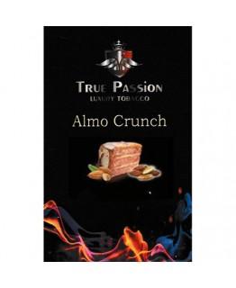 Табак Акциз TRUE PASSION Almo Crunch 50 гр