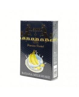 Табак AL SHAHA Banana Milkshake 50 гр
